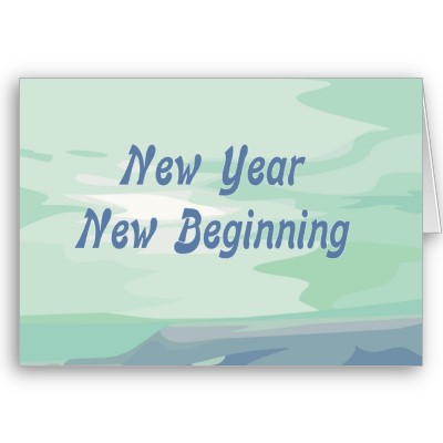 New Year, Newer Hopes… | Siddharth's Blog